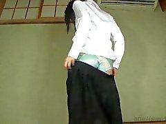 asiático japonês lingerie adolescentes