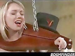Starla And Trisha Uptowns Halloween Sex Asylum