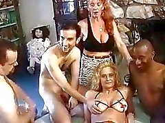 grandes mamas sexo em grupo hardcore maduro