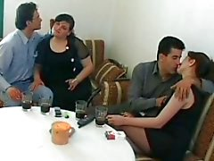 sexo en grupo amateur grupo