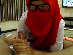 dilettante cosplay sperma in bocca dildo indonesiano