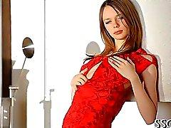 sologirl masturbation teenager kleine titten