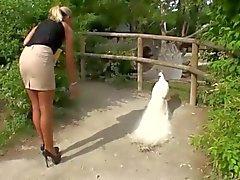amador alemão nudez em público