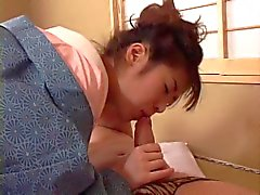 japanese wife does her duty 2
