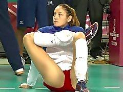 cámaras ocultas ruso deportes adolescentes