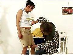 Handicap Sex 4 - scene 1