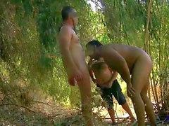 homossexual suportar grande galo