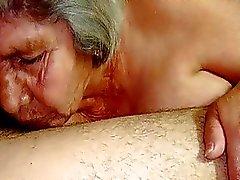idoso avó sexo vovó buceta velha