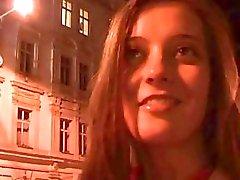 autentico ceche ragazze ceco video porno europeo cazzo per contanti