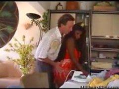 Olivia Villalba black ebony cumshots ebony swallow interracial african ghetto bbc
