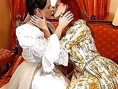 fille sur la fille baiser lesbienne vidéos porno lesbiennes