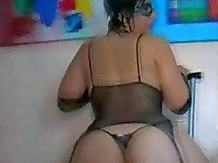 bbw brésilien lingerie