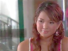 aziatisch beroemdheden tieners