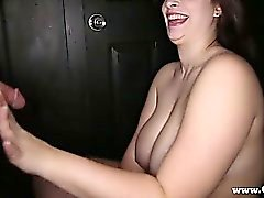 amateur blowjob brünett hd