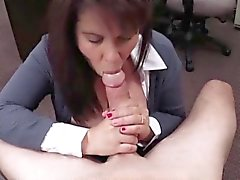 Bigtit pawn amateur facialized in pov
