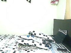 dilettante grandi tette masturbazione assolo webcam