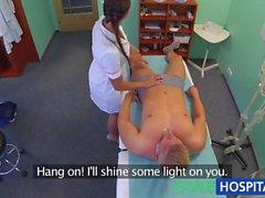 amatör bebek gizli kamera hastane