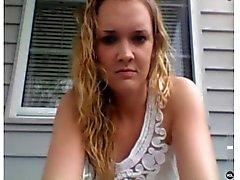 piscando engraçado webcams