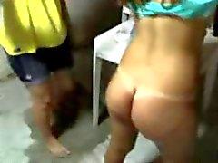 amateur braziliaans swingers