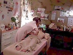 piilokamera hieronta teini-ikäinen