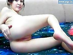 Hot webcam girl Albina
