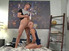 homossexual grande galo boquete naco