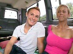 autobús homosexual