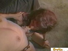 Teen Transvestite Transformed And Dominated B