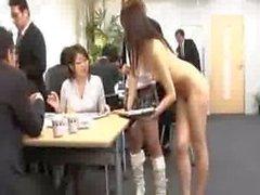 extraño extraño nudista nudismo
