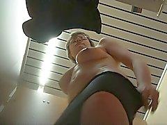 amatör dolda kameror voyeur