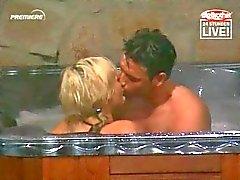 Big Brother 6 Germany Sylvia Mai Sex Jacuzzi