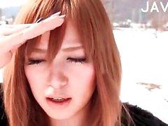 japonés asiático coño jodido duro sexo duro