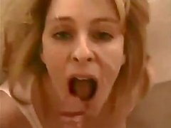 amatör blondiner ansiktsbehandlingar milfs