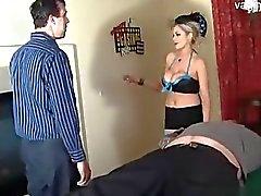 брюнетка бисексуал женское