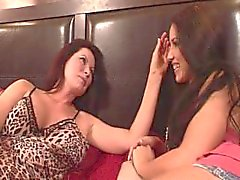Finger Lickin Girlfriends 02 - Scene 3