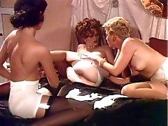 Stockings & Girdles & Brassieres