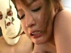 anal asiático gangbang sexo em grupo