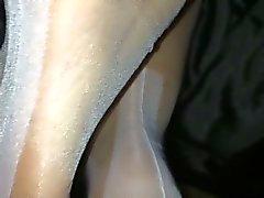 amatör cumshots ayak fetişi çorap