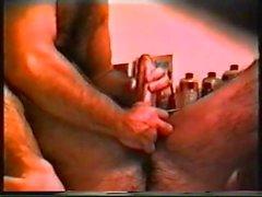 cámara oculta masaje peludo papá soportar
