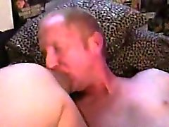 Three horny fag are half naked stroking