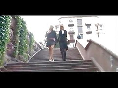 wall videos lesbisch unterwäsche softcore