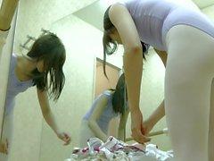 dilettante giapponese voyeur