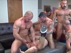 homossexual pornô gay em pêlo