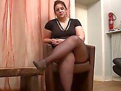 amateur bbw gros seins