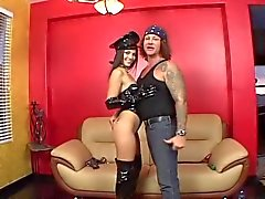 Alicia Angel - Sex And Submission 2
