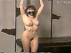 amatör bdsm stora bröst brunett