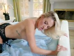 blond pipe doggystyle hd milf