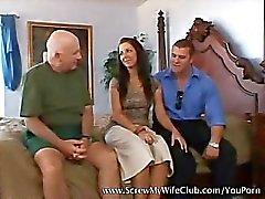 gozada orgasmo marido esposa pornstar