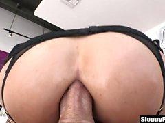 anal ass gapande hardcore hd