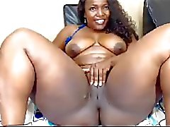 Colombian Beauty pt 5 Reverse Cowboy & squirting